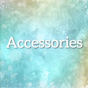 Accessories - Scarves, Hats, Wallets, Makeup, etc